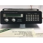 Realistic Pro-2021 Tabletop Radio Receiver Scanner