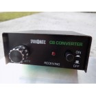 CB Convertor to AM Radio