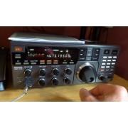 Japan Radio NRD525 - Full HF/SW Communication Tabletop Receiver - FREE SHIPPING)