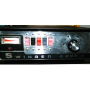 SWINGER 205 TUBE LINEAR AMPLIFIER