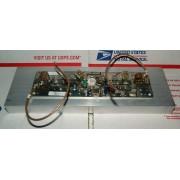 Linear Pallet VHF RF Amplifier 100 WATTS OUTPUT