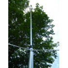Antenna VHF Aluminium Adjustable High Gain - CP22E -