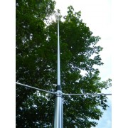 Antenna VHF Adjustable Frequency Slider