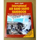 International AIR BAND RADIO HANDBOOK