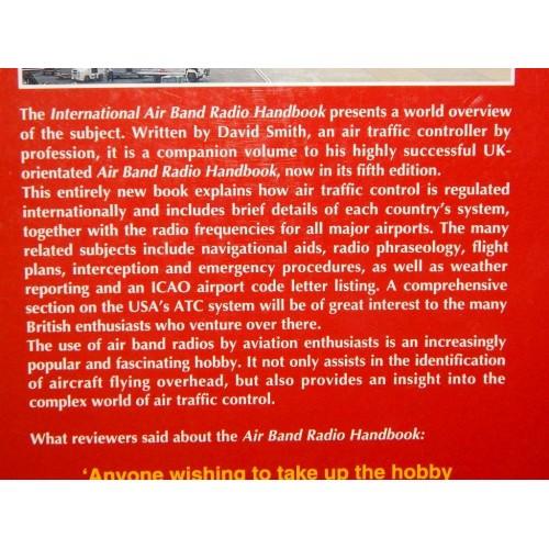 BOOK - International Air Band Radio Handbook