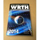 World Radio TV HandBook  -  WRTH 2014 Edition -