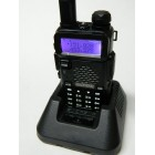 Baofeng Dual-Band Analog/DMR  excellent sound quality radio kits