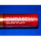 Duracell Quantum High Capacity Energy Batteries