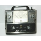 Courier Port-A-Lab Radio Tester Analyser Used!