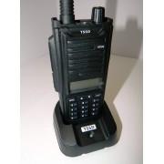 Professional FM Dual-Band Transceiver TS-M398