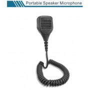 Speaker Microphone Commercial Professional IP54 WaterProof DustProof