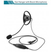 Quality Boom Microphone Earpiece