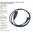 PC USB Programming Cable