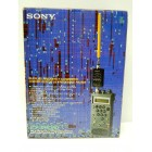 Sony ICFPRO-80 Communication Receiver