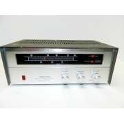 Realistic High Band VHF Communication TUBE Receiver - Vintage -