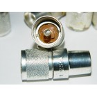 Connectors Silver Plated - Bakelite Insulator / LMR400 - RG8 type