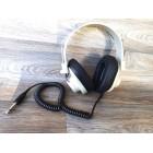 "Communication Headphones Mono 1/4"" plug for DX Receivers"
