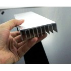 Aluminium Heat Sink for Projects