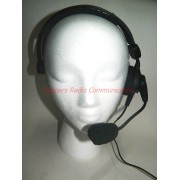 Professional Headset/Earphone/Boom with CLIP-ON PTT - K-1 PLUG