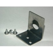 Stainless Steel L-Bracket NMO Mount