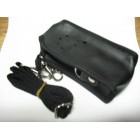 TYT TC-8000 Leather holder case