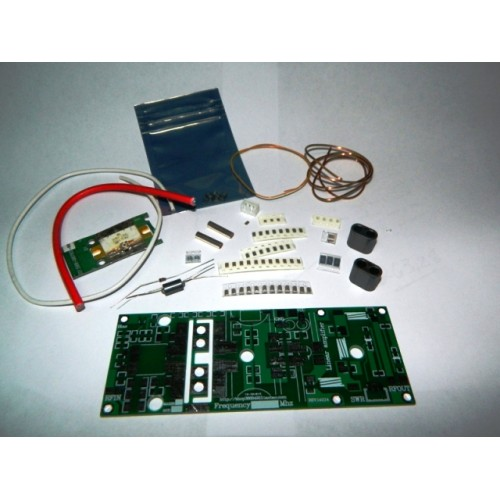 VHF Linear Amplifier KIT Form