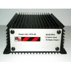 Antenna Specialists (Rare) Low Band - 6 Meter - 75 W Linear Amplifier -