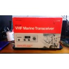 Realistic MTX-100 VHF Marine Transceiver (NEW)