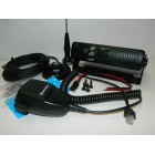 Commercial Vehicule Package - UHF Mobile Radio + Mag-Mount & mobile antenna