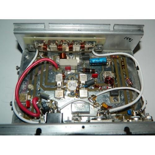 Motorola Commercial/Ham VHF Band Linear Amplifier