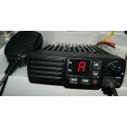 Mobile Radio 45Watts Power UHF Transceiver