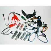 ARDUINO USB LOT - PROGRAMMERS LOT - PARTS -