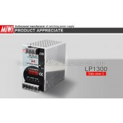 Power Supply DC (24 to 28) Volts at 12.5 Amps