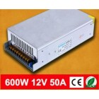 POWER SUPPLY ( HIGH POWER) 50 AMPERES - 600 WATTS POWER -