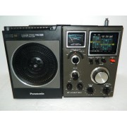 Panasonic 1170 Radio Receiver