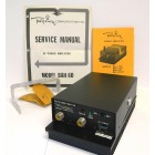 REGENCY Power Amplifier VHF Commercial Band (NOS)