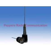 VHF NMO Antenna with Spring Load
