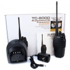 Excellent High Power 10W UHF Communication Radios