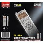 Tecsun PL-360 AM/FW/SW/LW Receiver/DSP