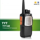 Commercial Top Grade VHF 16 CH / 2Watts - Our #1 business choice!!!