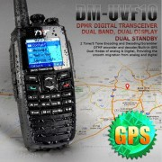 TYT Dual-Band Digital + Analog + Text + GPS Loaded!!