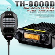 Business Radio UHF Mobile Radio