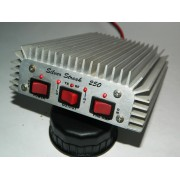 Silver Streak CB Radio Amplifier/Booster