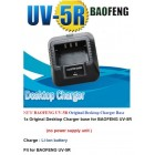 Baofeng UV5R Charger Base