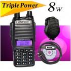 Hunting Radio with 8 Watts Power