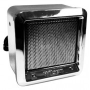 Wilson Chrome Speaker - #1 for HF/CBVHF/UHF 20 Watts PEAK Power
