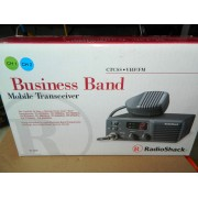 Business Band VHF Mobile Two Way Radio